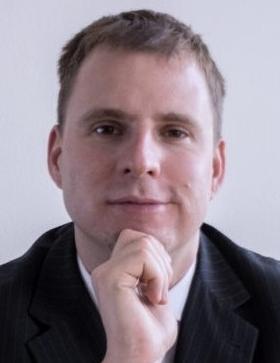 Ing. Jiří Šindelář, Ph.D.