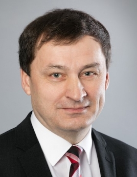 doc. Ing. Petr Dvořák, Ph.D.
