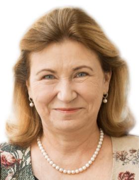 Ing. Eva Zamrazilová, CSc.