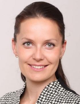 JUDr. Ing. Lenka Dupáková, Ph.D.